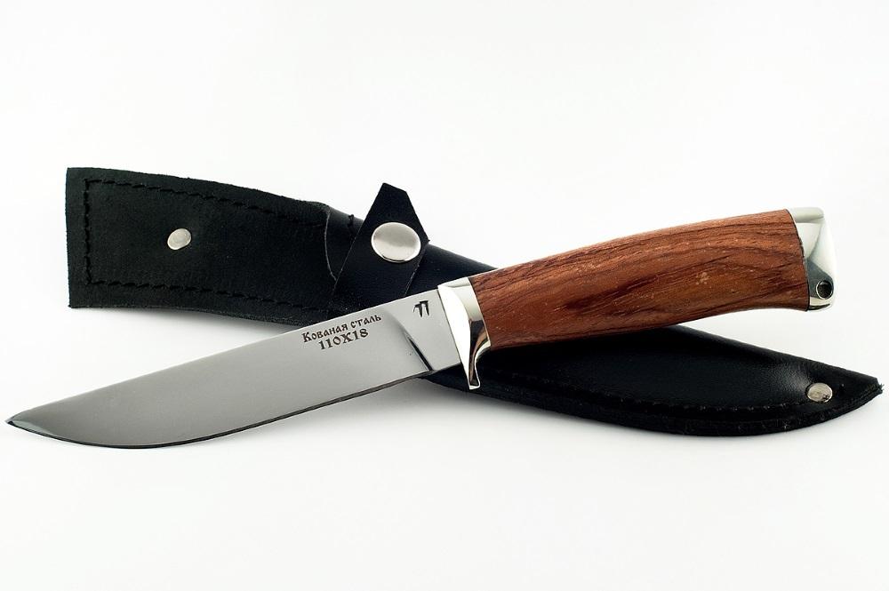 Нож Хорёк-4 сталь 110х18