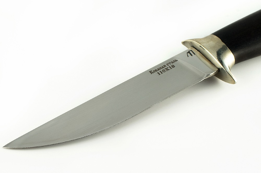Нож Хорёк-2 сталь 110х18
