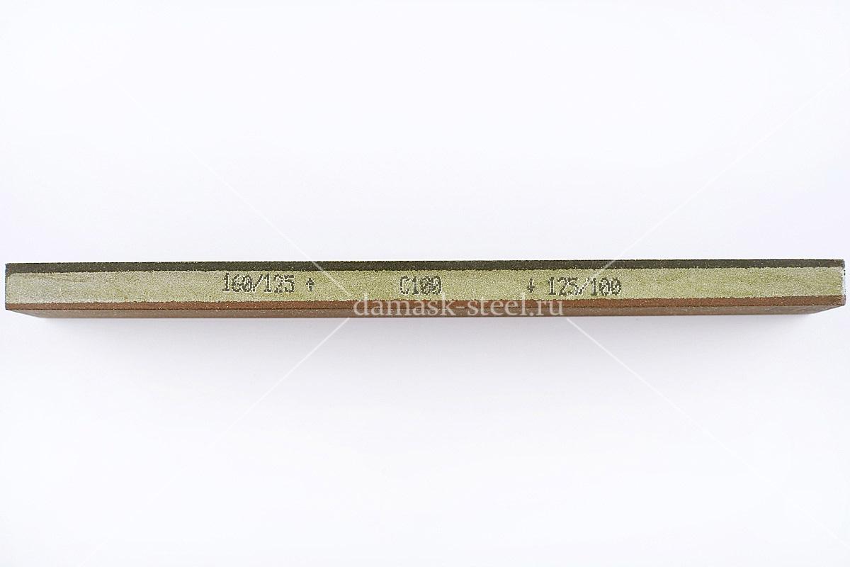 Алмазный брусок  для заточки ножей bn-004