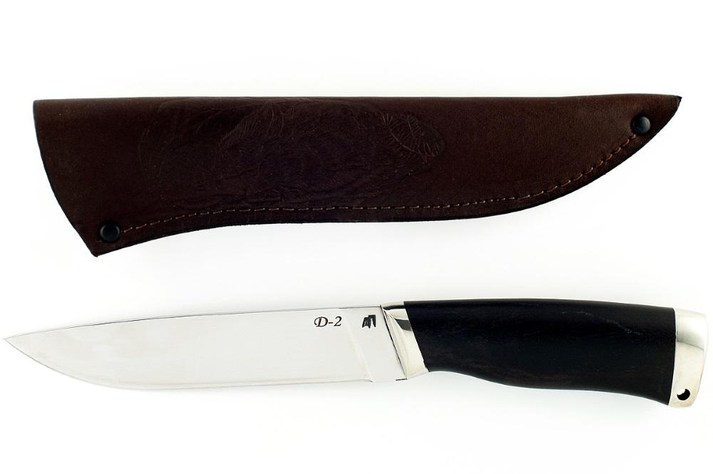 Нож Варан-3 немецкая сталь D-2 граб