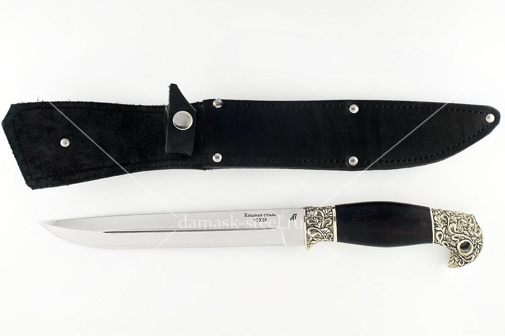 Нож Донской-2 кованая  сталь 95х18