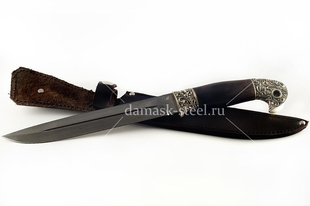 Нож Донской-7 сталь булат