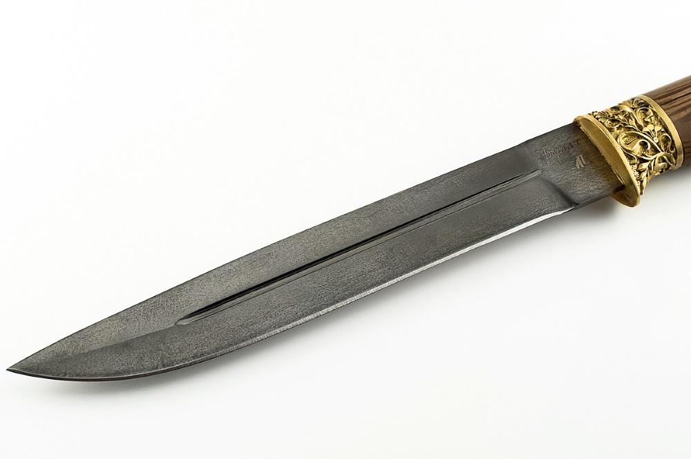 Нож Донской-9 сталь булат