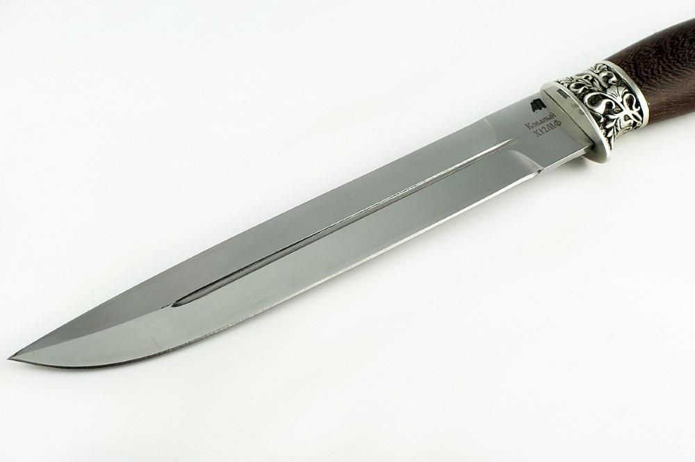 Нож Донской-5 кованая сталь х12мф