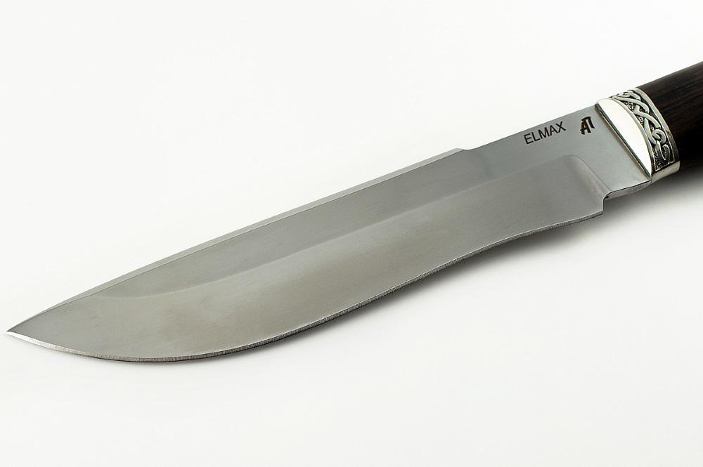 Нож Бизон сталь Элмакс граб