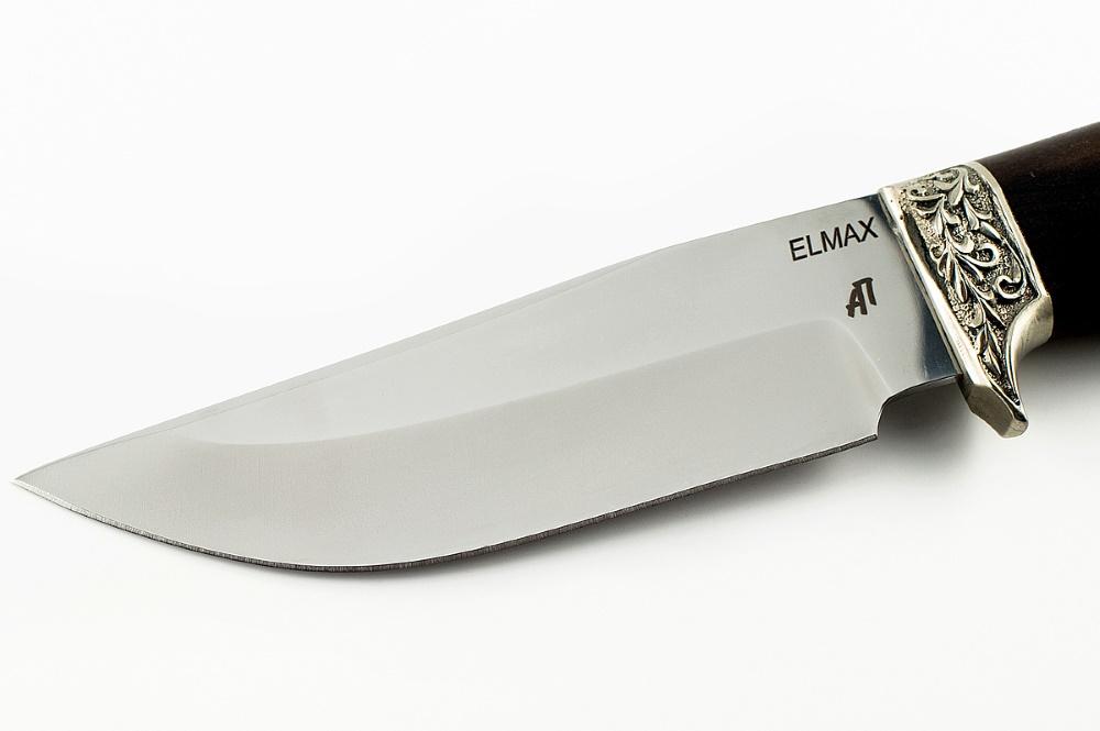 Нож Барсук сталь Элмакс граб