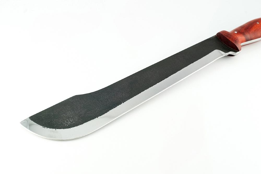 Мачете Камыш-3 сталь 95х18 падук