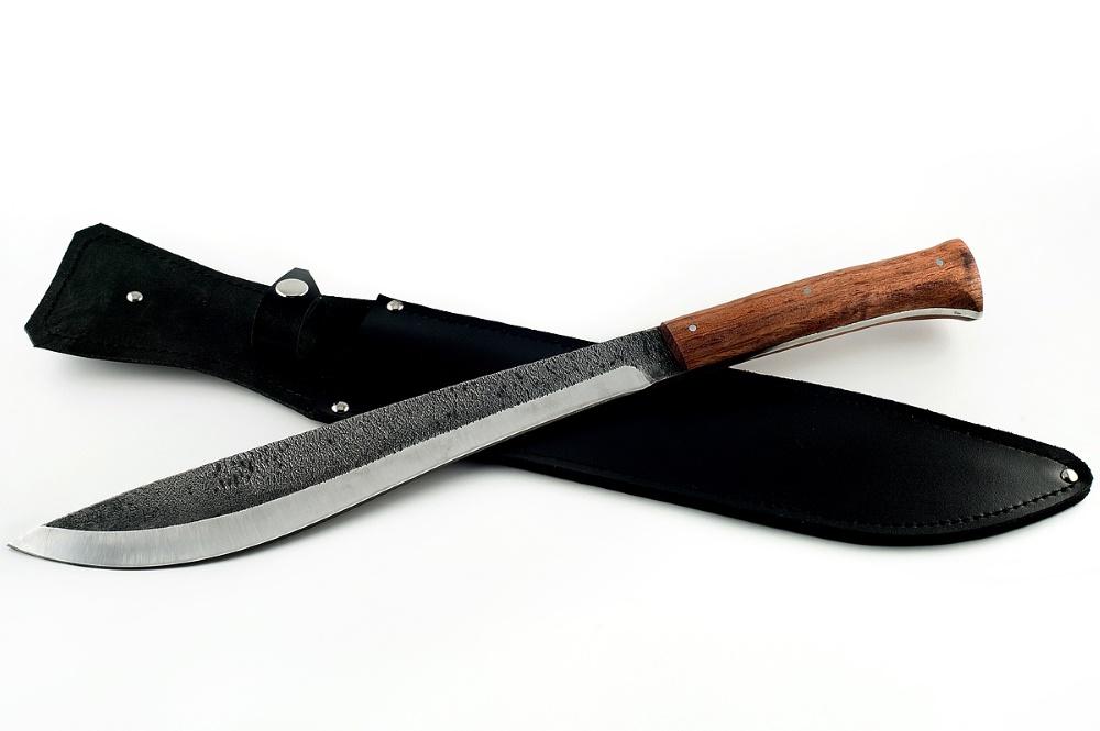 Мачете Камыш-5 сталь 95х18 бубинга