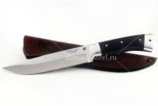 Цельнометаллические ножи