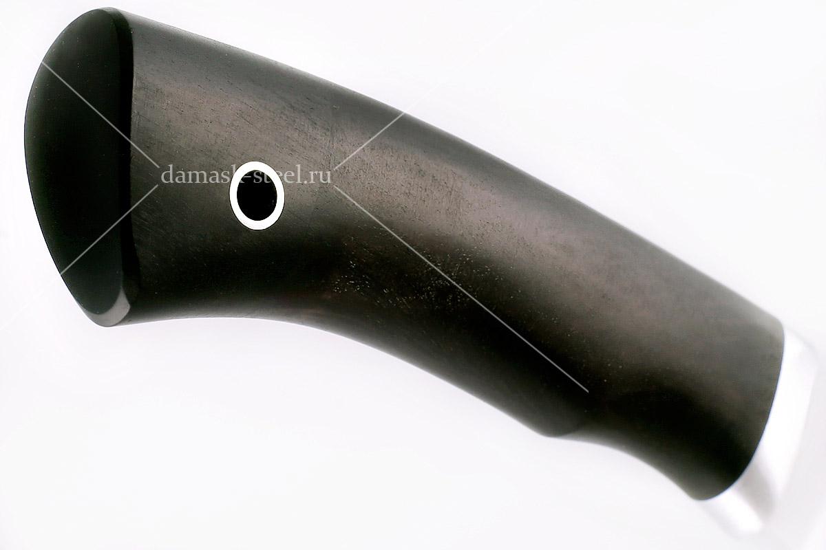 Нож Зубр(n)-1 кованая сталь х12мф граб