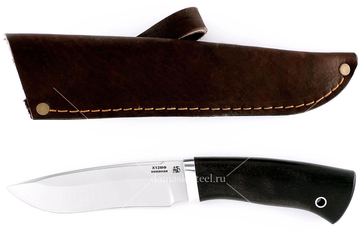 Нож Барс(n)-1 кованая сталь х12мф граб