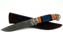 Ножи из cтали ХВ-5