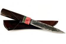 Якутские ножи